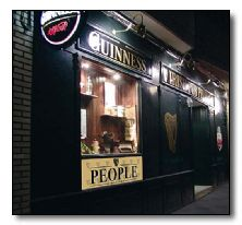 Irish Pub People, Irish Pub People tu pub de siempre